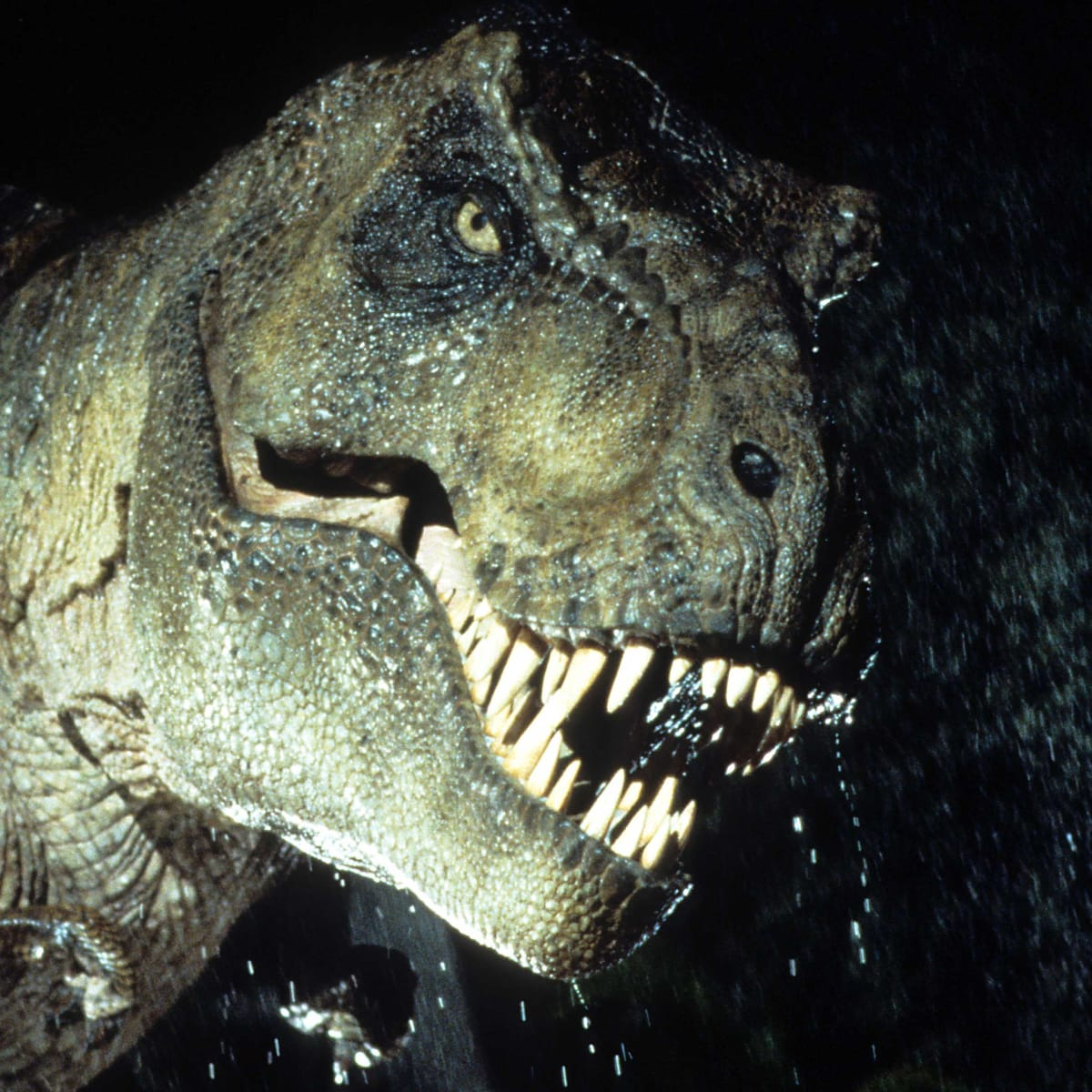 Jurassic Park S Dinosaurs How Realistic Were They History