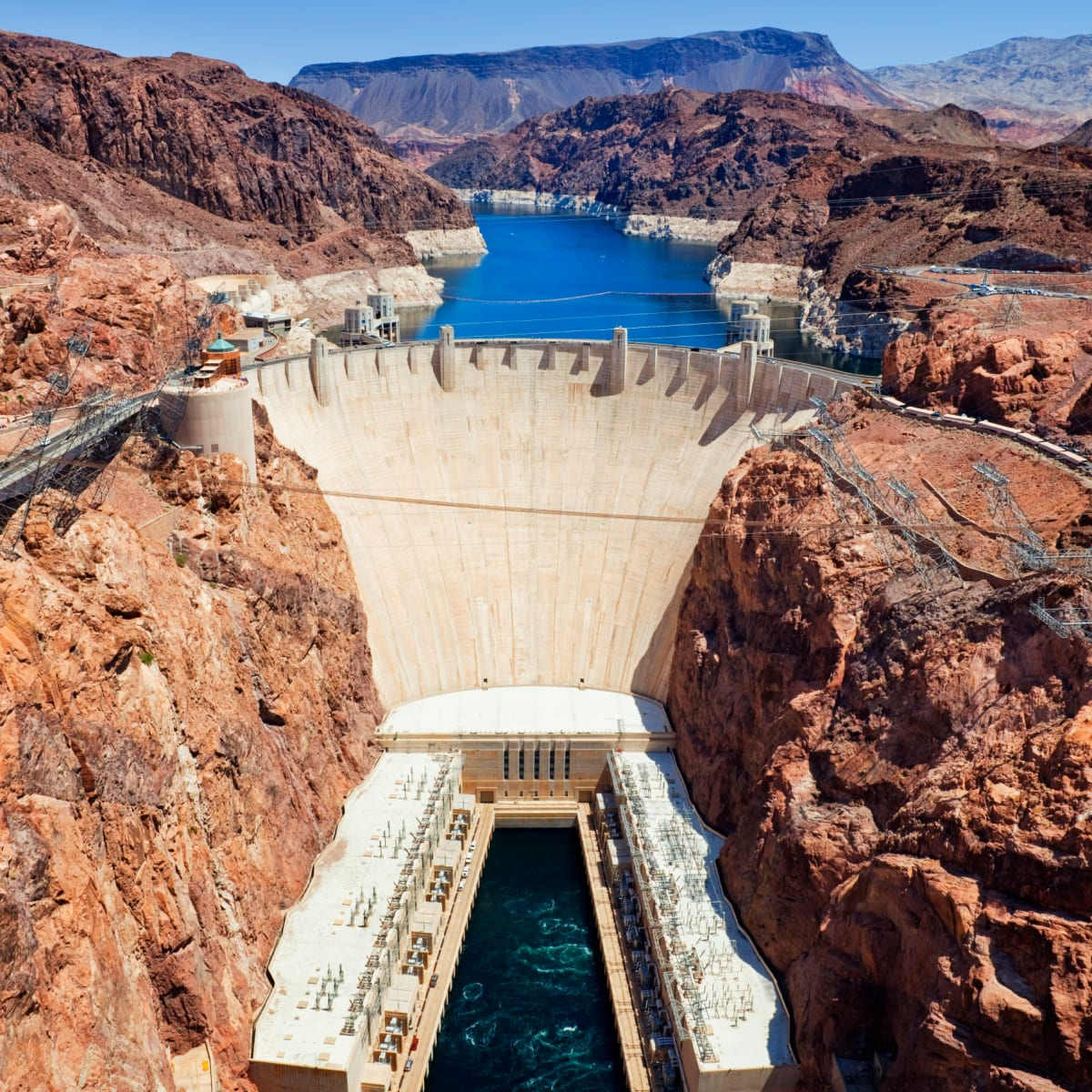 7 Things You Might Not Know About the Hoover Dam - HISTORY