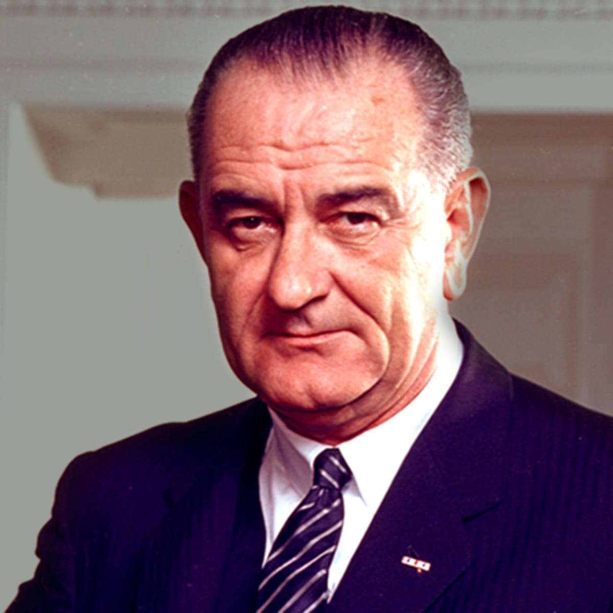 Lyndon B. Johnson - Facts, Great Society & Civil Rights - HISTORY
