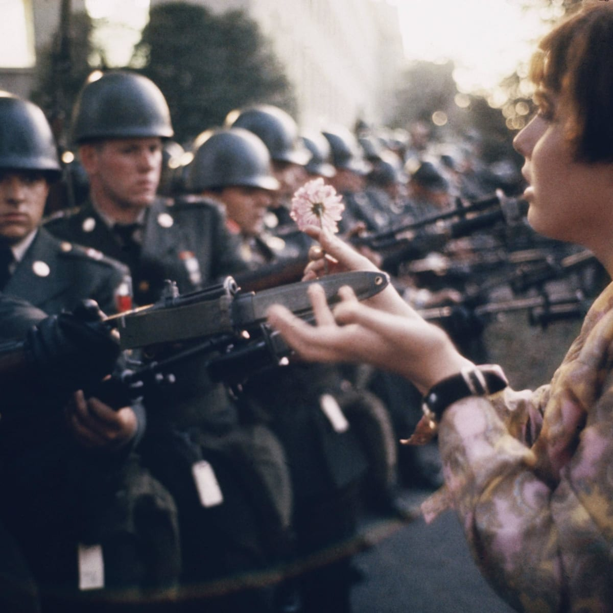 Vietnam War Protests Causes Groups Dates History