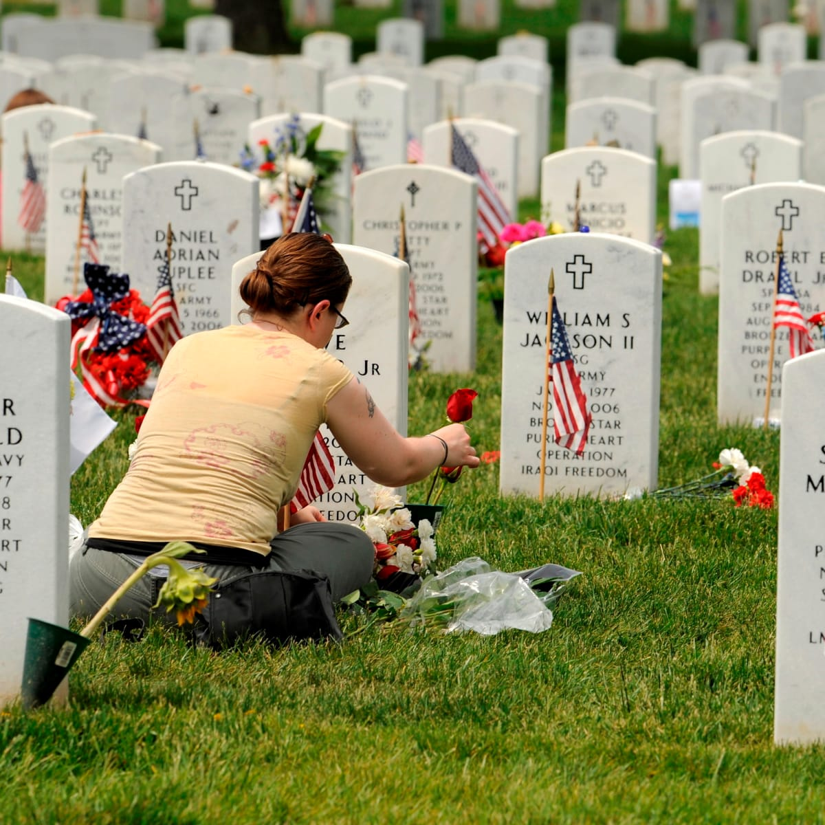 Memorial Day 2021 Facts Meaning Traditions History
