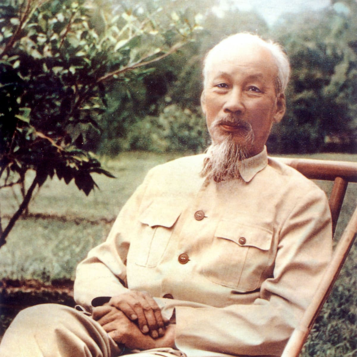 Ho Chi Minh - Biography, Facts & Ho Chi Minh City - HISTORY