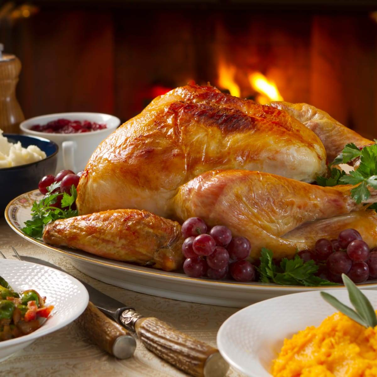 Thanksgiving 2019 Tradition Origins Meaning History