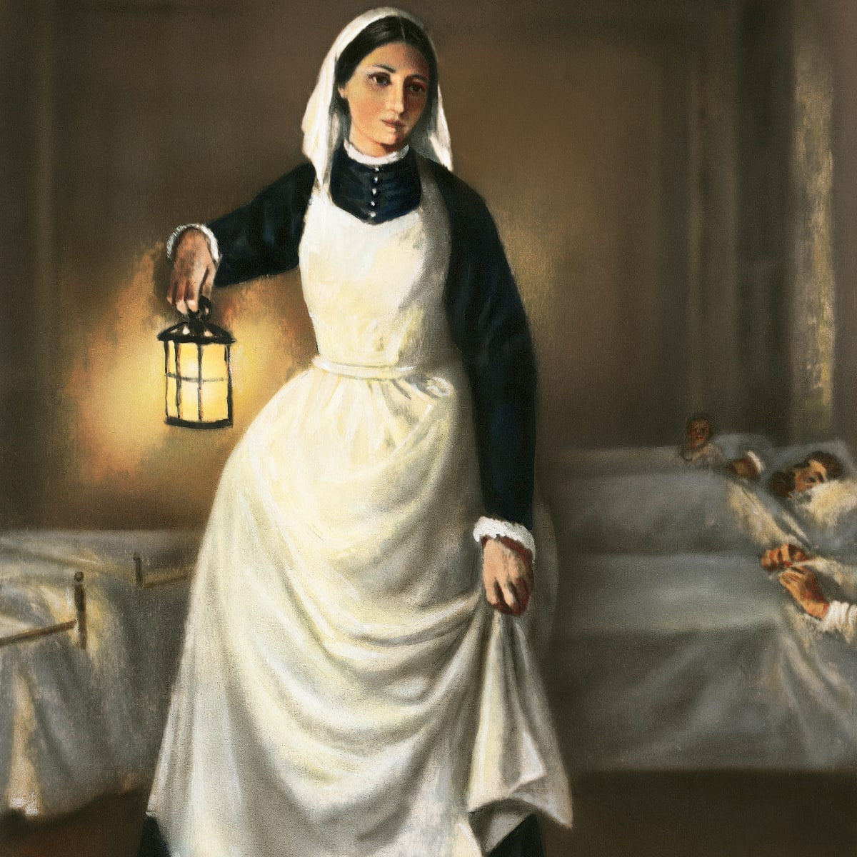 Florence Nightingale – Biography, Facts & Nursing - HISTORY