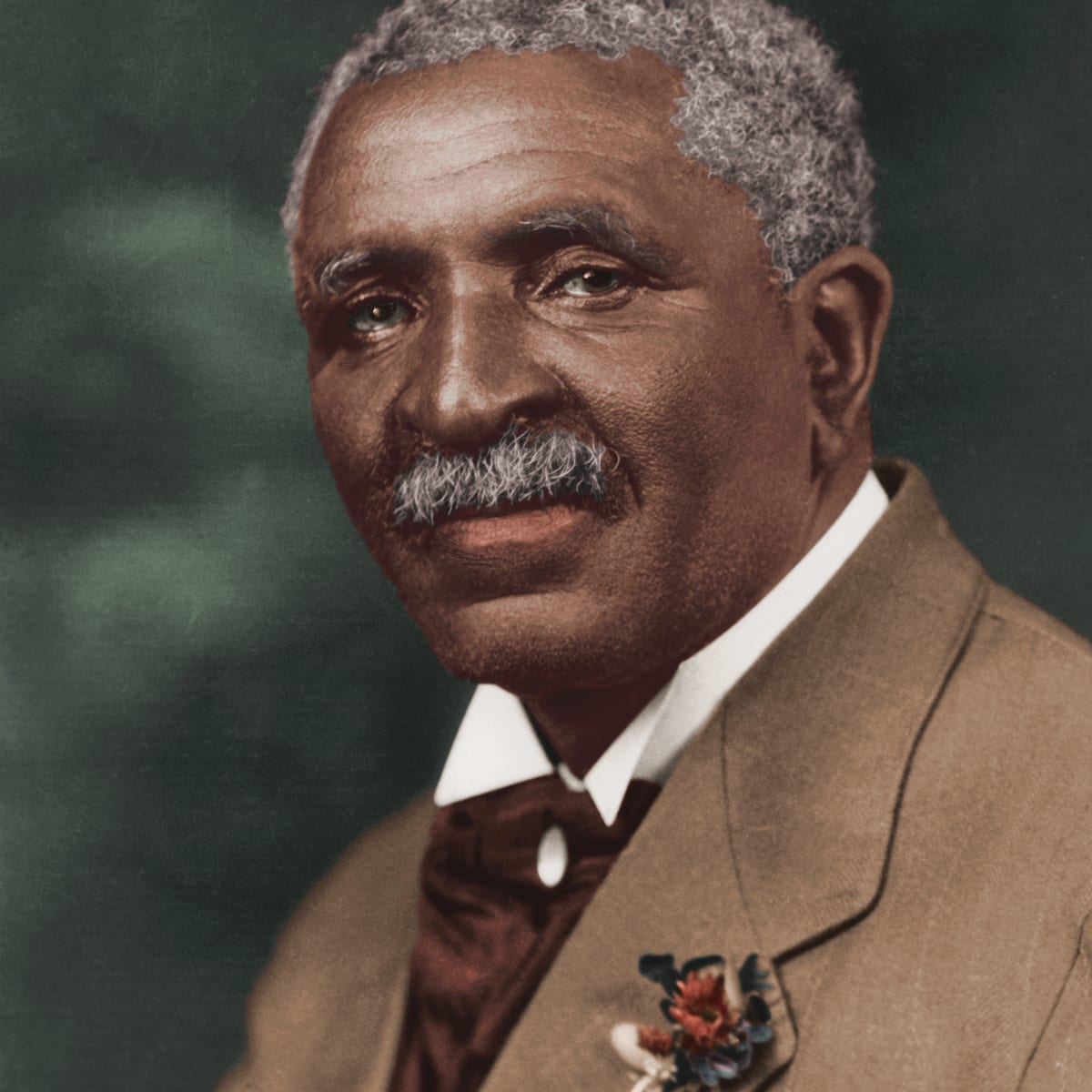 George Washington Carver: Biography, Inventions, Facts - HISTORY