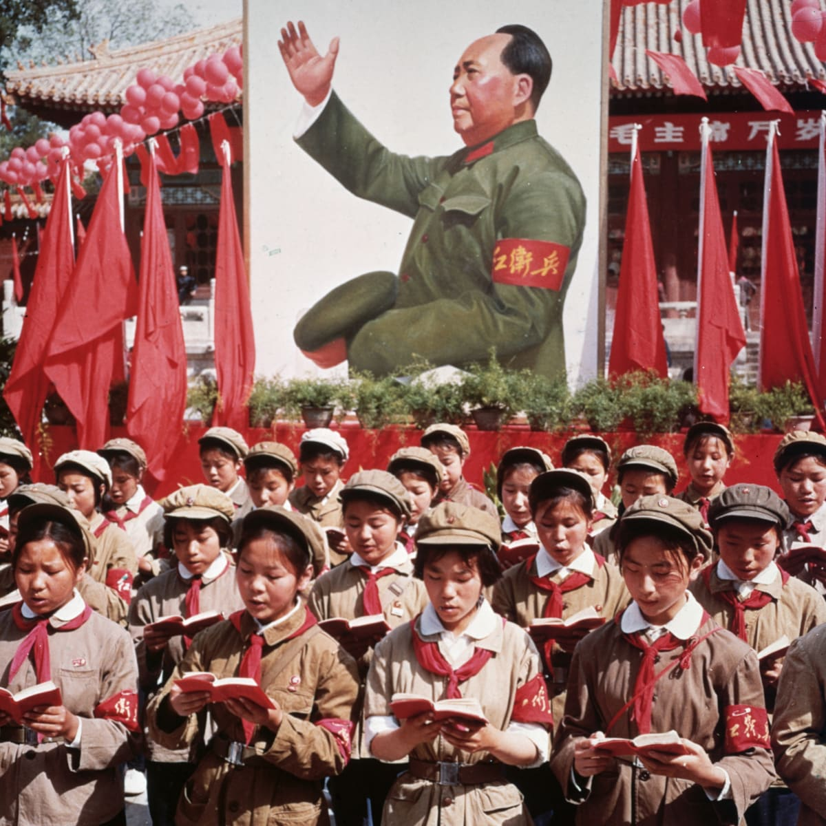 Cultural Revolution - Definition, Effects & Mao Zedong - HISTORY