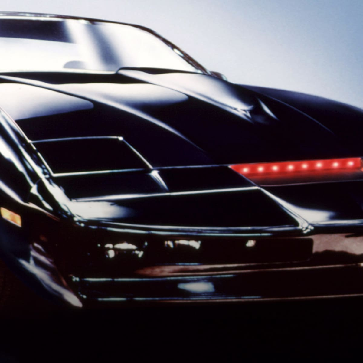 12 Of The Most Iconic Cars In Tv History History