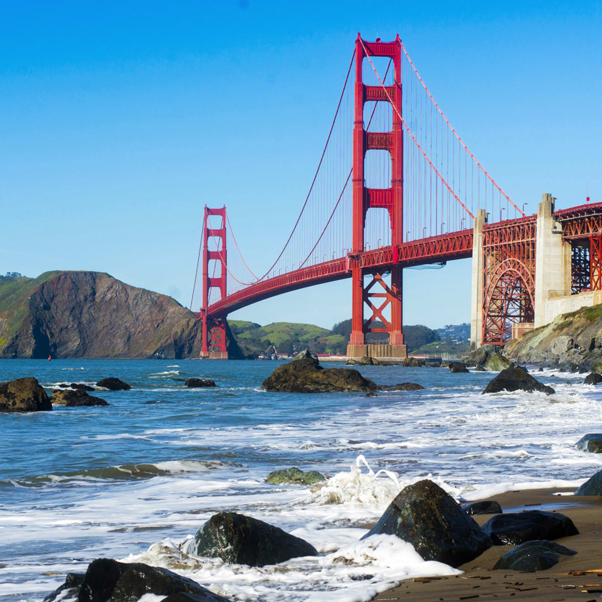 8 Surprising Facts About the Golden Gate Bridge - HISTORY