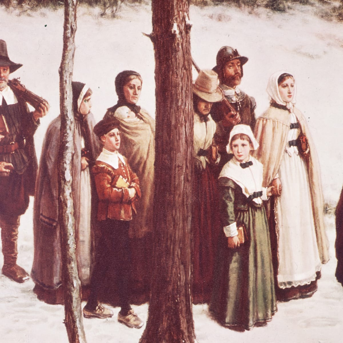 What S The Difference Between Puritans And Pilgrims History