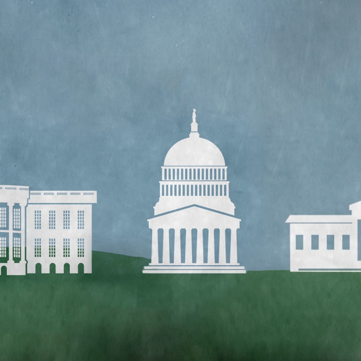 Three Branches Of Government History