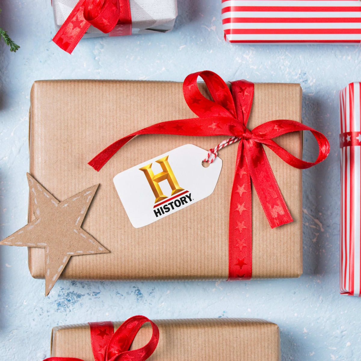 Best Gifts for History Buffs - HISTORY