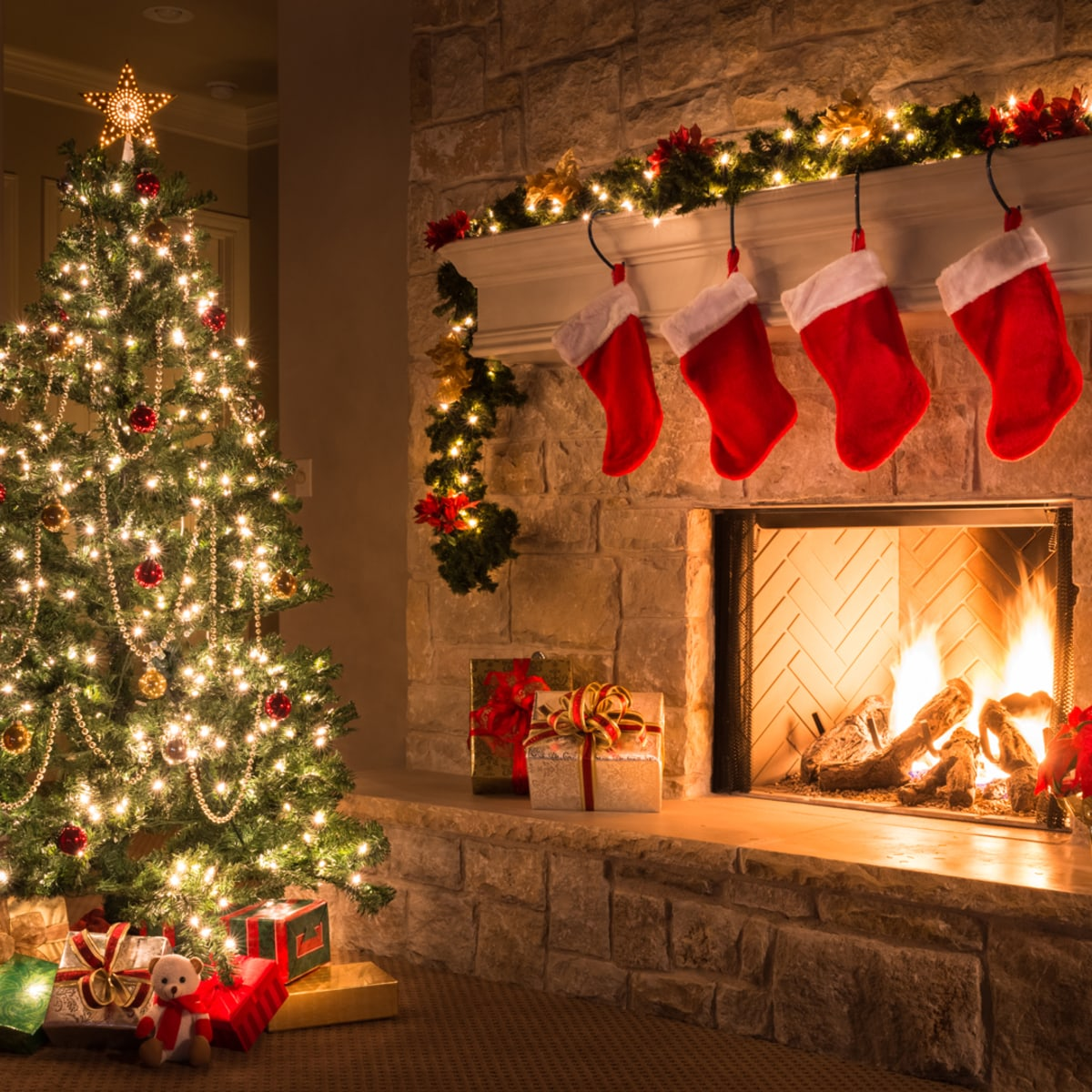 25 Christmas Traditions And Their Origins History