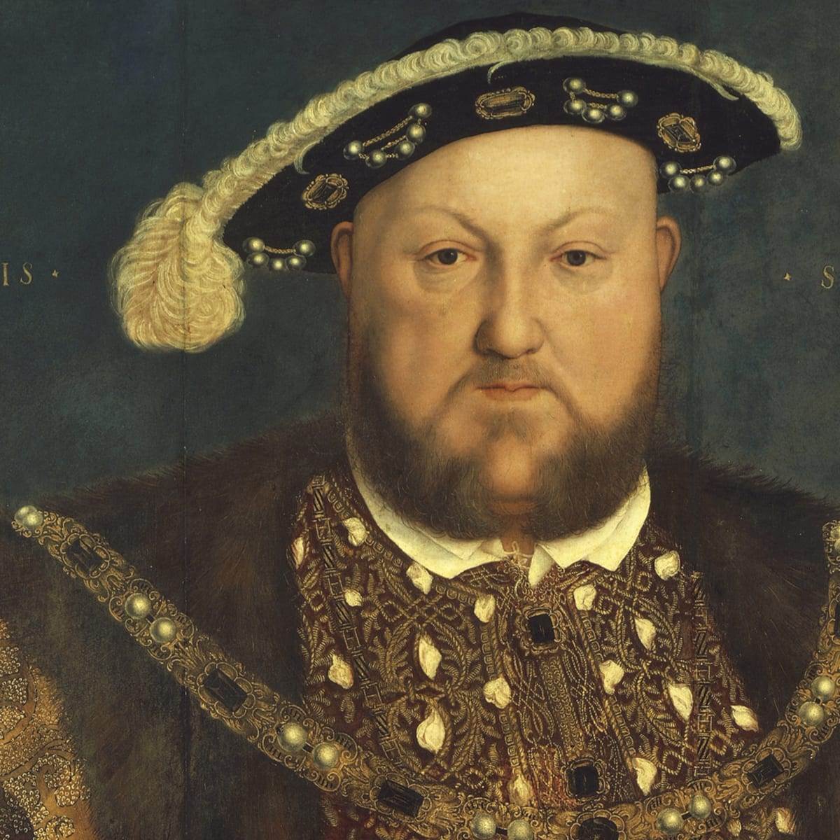 six wives of henry viii in order