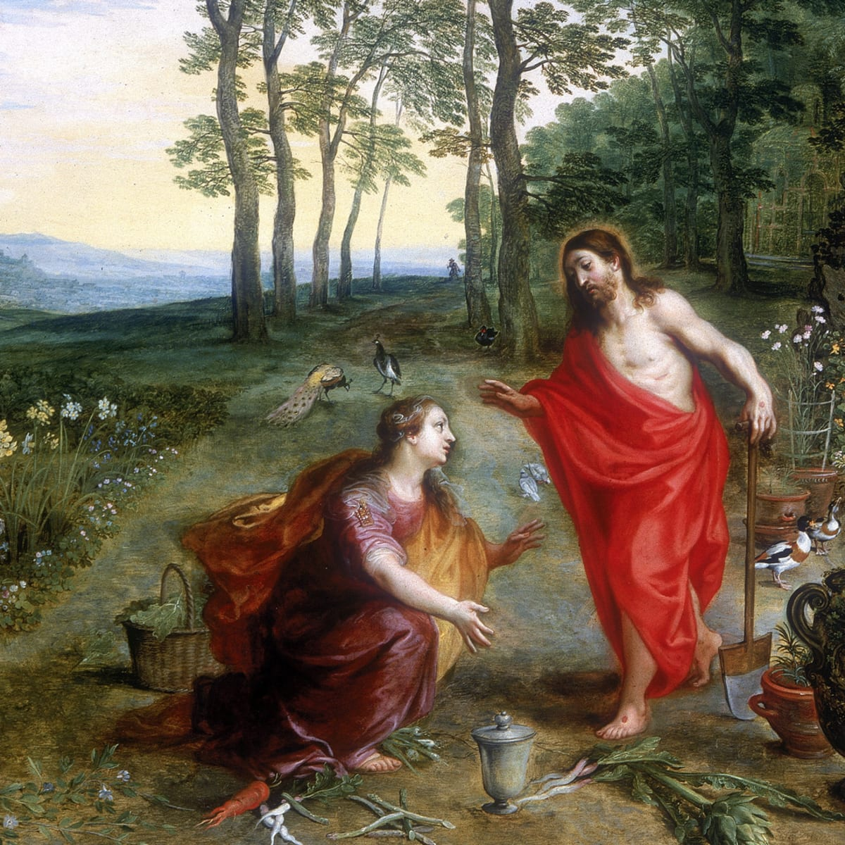 Who Was Mary Magdalene: Wife, Prostitute or None of the Above? - HISTORY