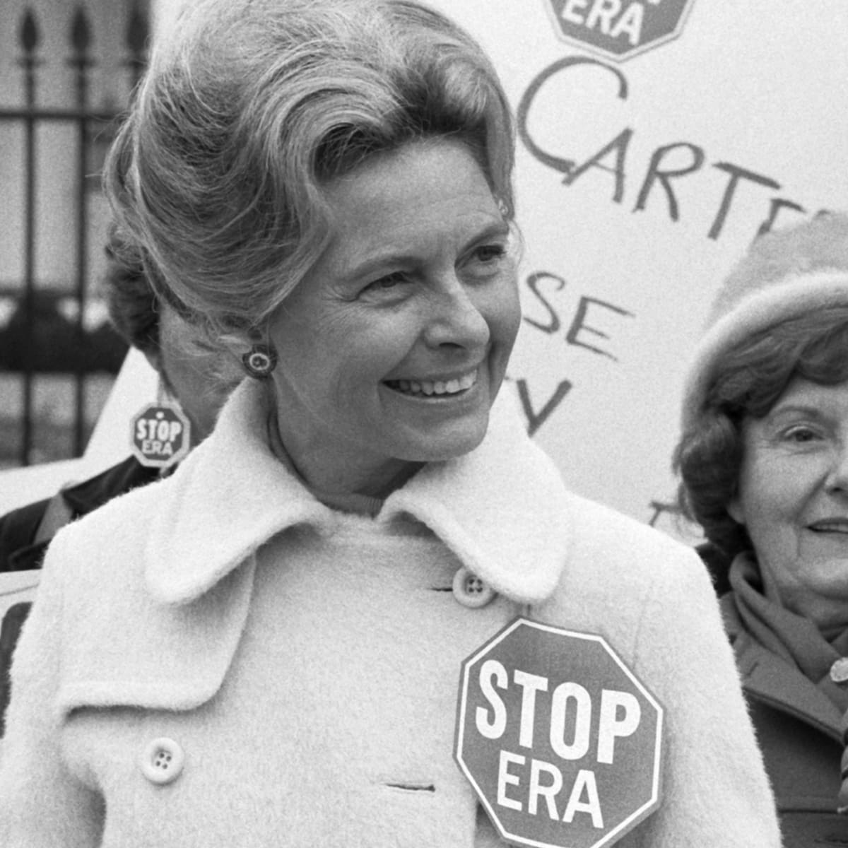 How Phyllis Schlafly Worked to Defeat the Equal Rights Amendment - HISTORY