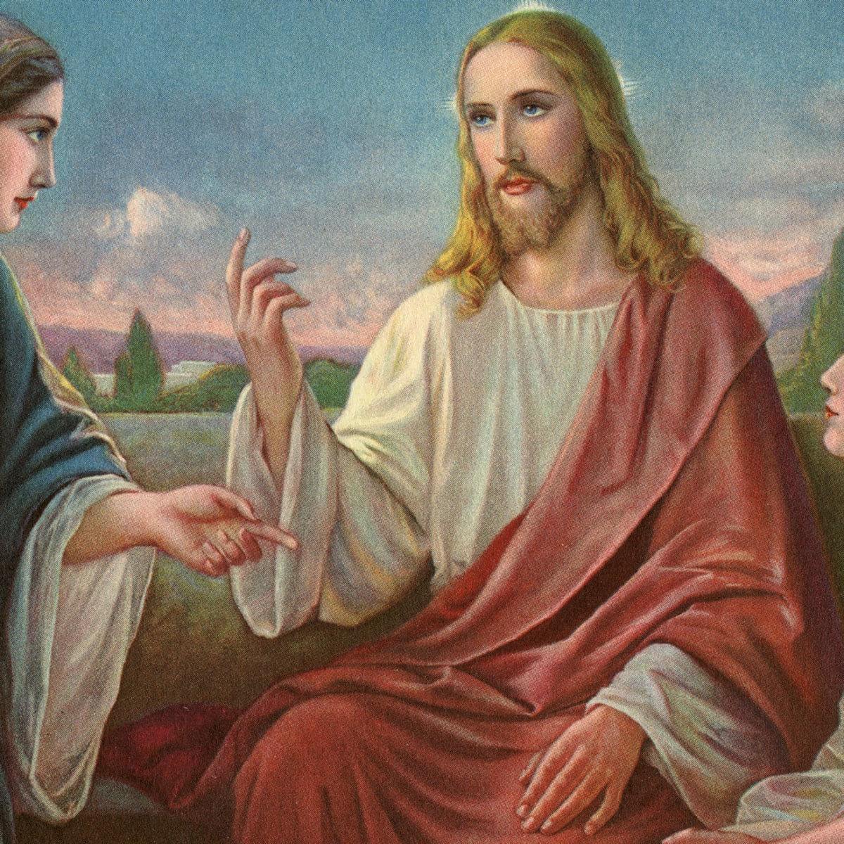 What Language Did Jesus Speak History (posessive) both (currently) pronounced the same, as three syllables. what language did jesus speak history