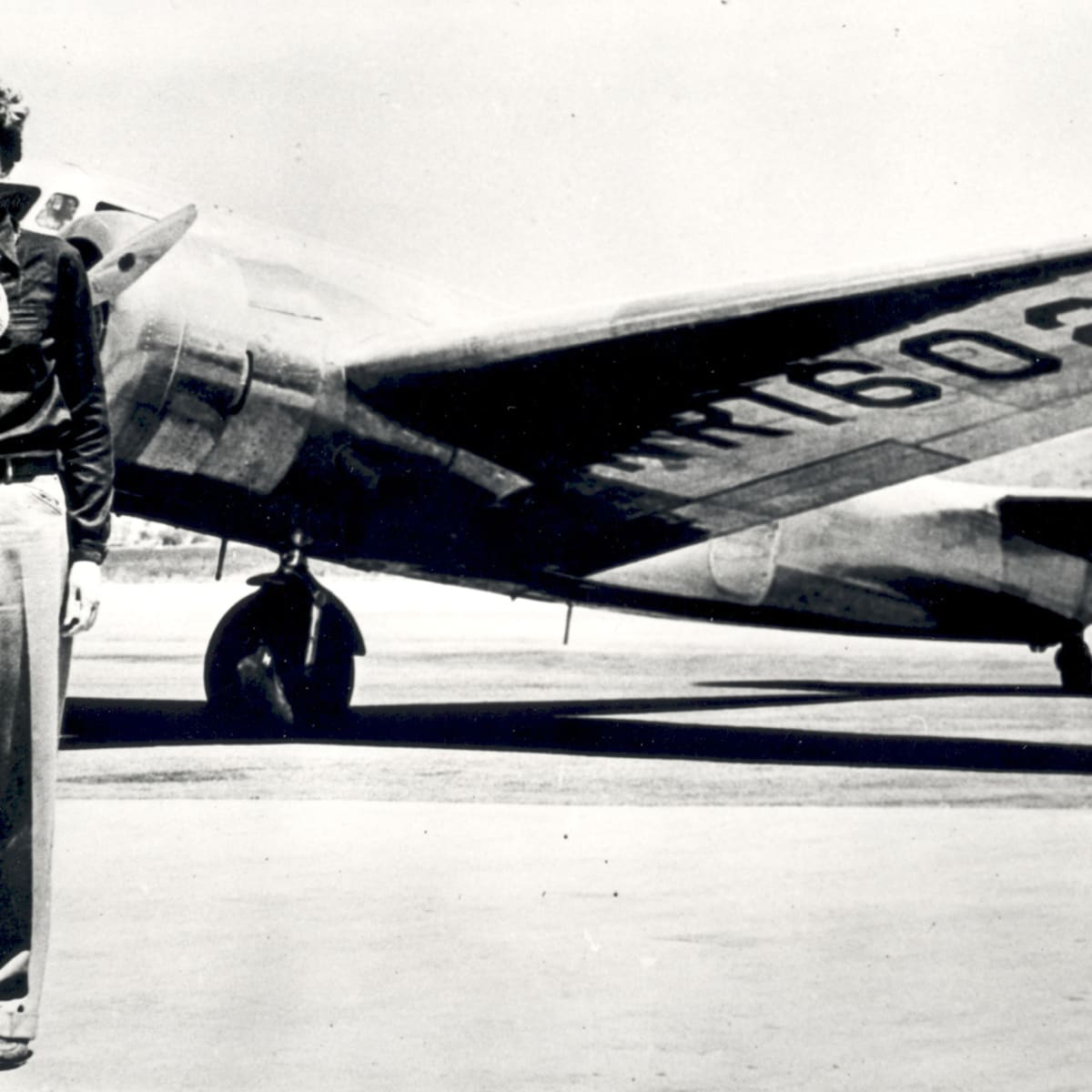 What Happened To Amelia Earhart Disappearance Found New Evidence History