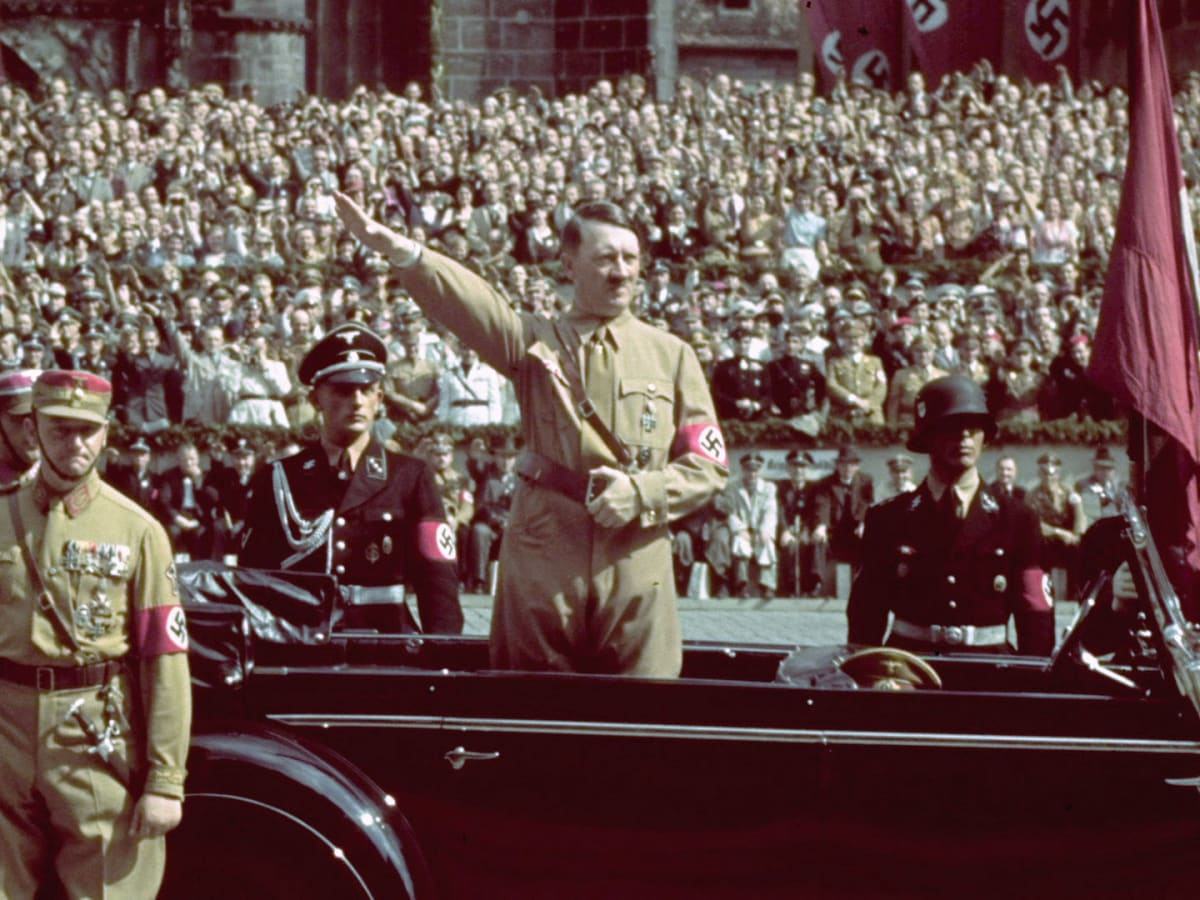 6 Assassination Attempts on Adolf Hitler - HISTORY