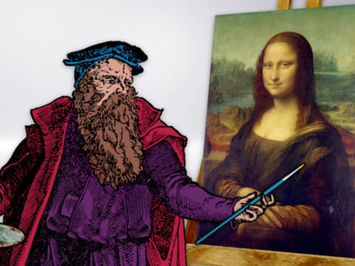 The Heist That Made The Mona Lisa Famous History