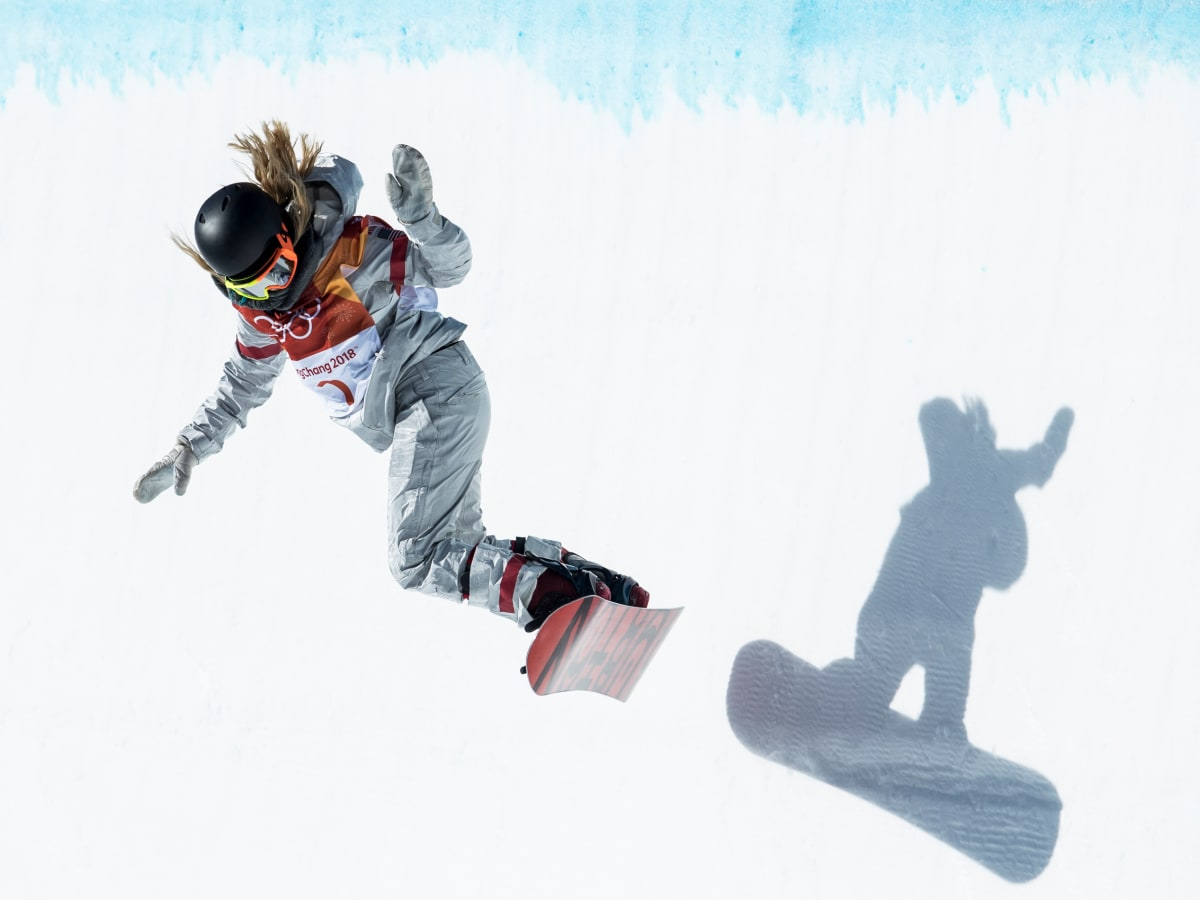How Snowboarding Became a Mainstream Olympic Event - HISTORY
