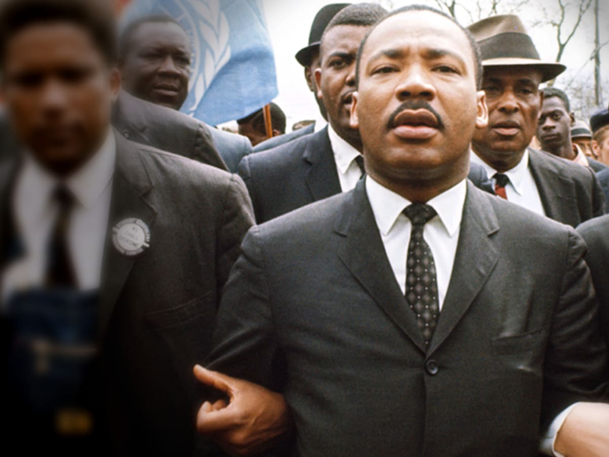 Martin Luther King Jr: Quotes, Assassination & Facts - HISTORY