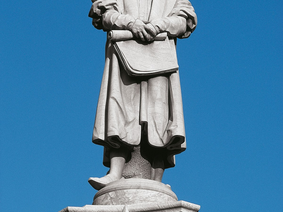 Columbus Day 2021 - Facts, Celebrations & Controversy - HISTORY