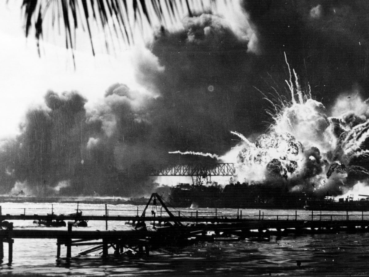 Pearl harbor resume research paper for elementary school