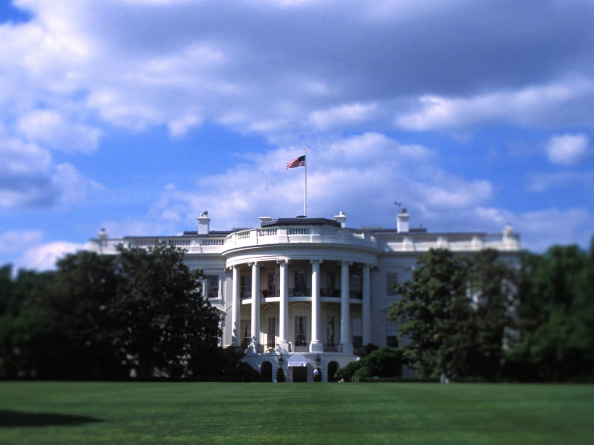 6 Things You May Not Know About The White House History