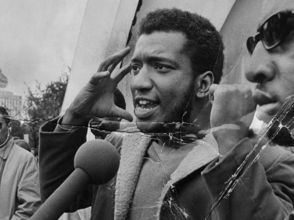 The Raid That Killed Black Panther Leader Fred Hampton History