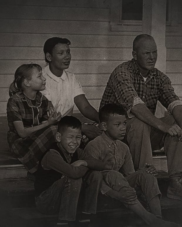 Learn about the landmark Supreme Court decision in Loving v. Virginia, which legalized interracial marriage in the United States.