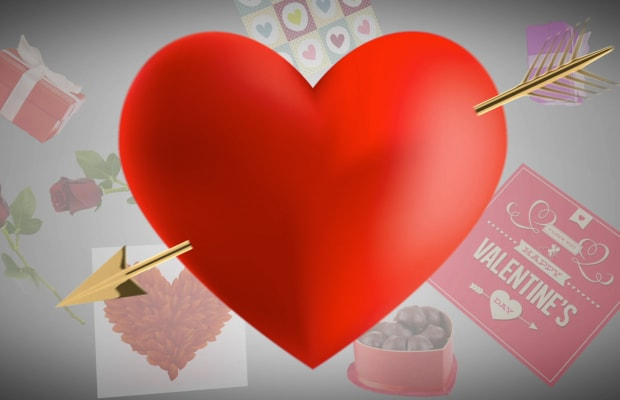 History Of Valentine's Day HISTORY Interesting Love Quotes On Valentine Day