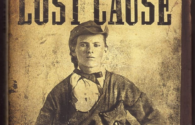 7 Things You May Not Know About Jesse James History