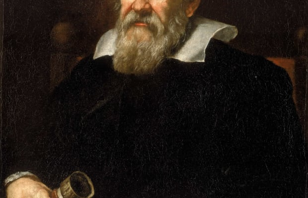 8 Things You May Not Know About Galileo - HISTORY