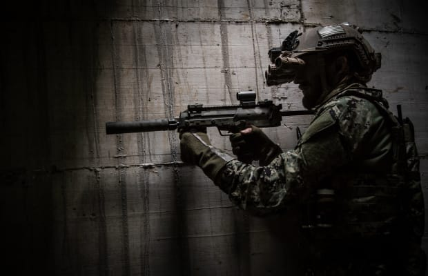 SEAL Team Six and Delta Force: 6 Key Differences - HISTORY