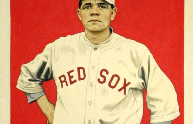b4a0a6e2696 10 Things You May Not Know About Babe Ruth - HISTORY