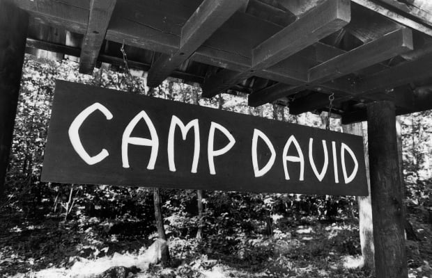 nice cheap performance sportswear new cheap How did Camp David gets its name? - HISTORY
