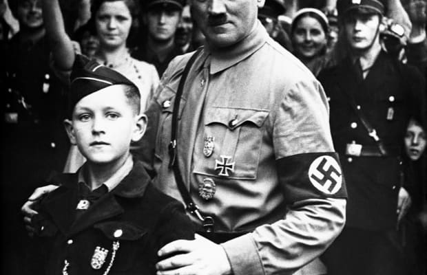 how the hitler youth turned a generation of kids into nazis   history