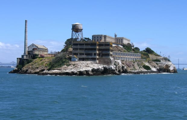 10 Things You May Not Know About Alcatraz - HISTORY