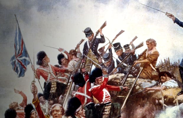 10 Things You May Not Know About the War of 1812 - HISTORY
