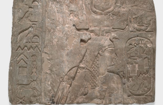 A New Female Pharaoh For Ancient Egypt History