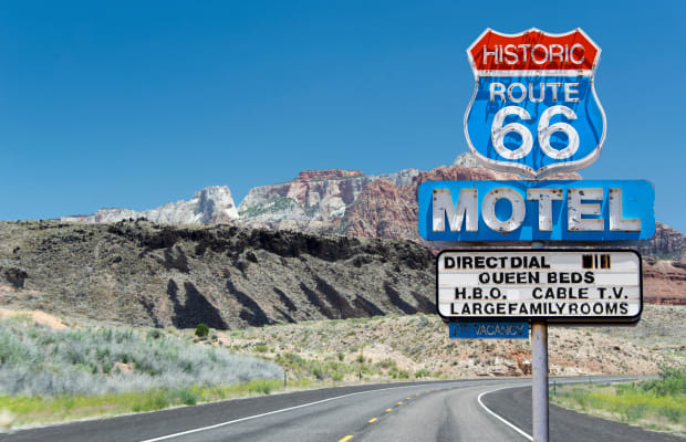 8 Things You May Not Know About Route 66 History