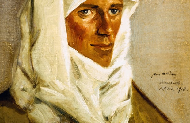 """10 Things You May Not Know About """"Lawrence of Arabia"""" - HISTORY"""