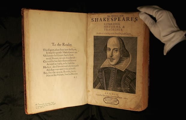 Did Shakespeare Really Write His Own Plays History