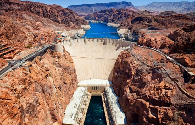 d5eb415c41e7 7 Things You Might Not Know About the Hoover Dam - HISTORY
