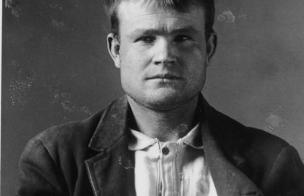 6 Things You May Not Know About Butch Cassidy - HISTORY