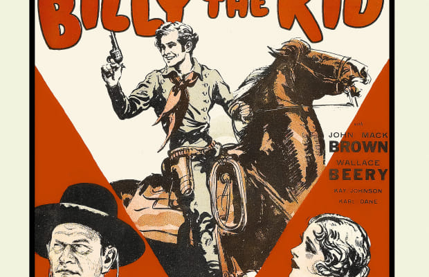 4d2f102e2 Historian Seeks Death Certificate to End Billy the Kid Rumors - HISTORY