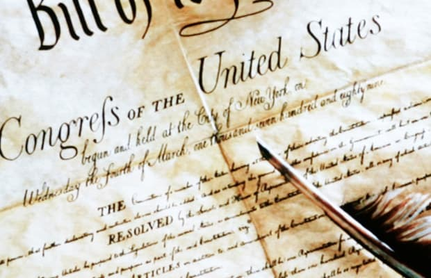 4ba8d357 The Bill of Rights - Drafting, Constitutional Convention ...