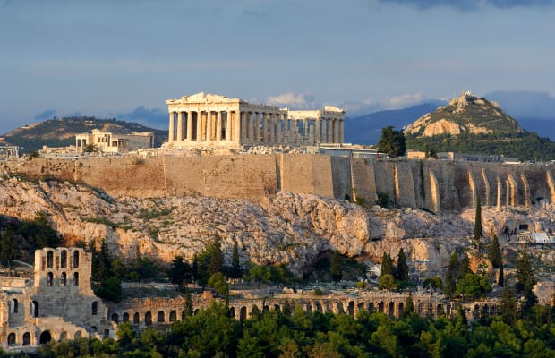 3e6c21ef19 Ancient Greece - Government, Facts & Timeline - HISTORY