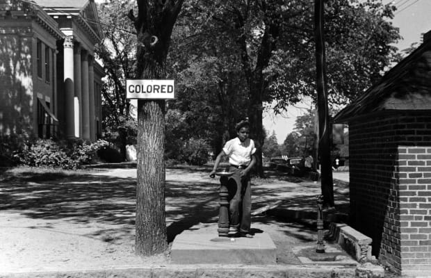 White People Keep Finding New Ways To >> Jim Crow Laws History