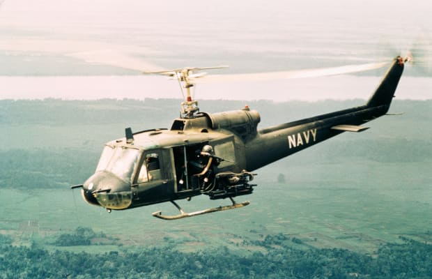 Weapons of the Vietnam War - HISTORY